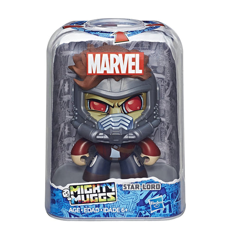 Mighty Muggs Marvel Star Lord