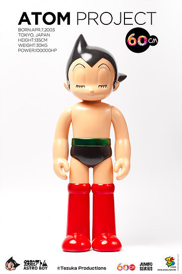 ZC World Jumbo Size 60 cm - Astro Boy (Atom Project)
