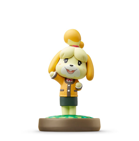 Amiibo Animal Crossing Isabelle