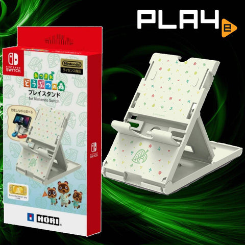 Nintendo Switch Lite Hori Animal Crossing PlayStand