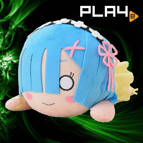 "Sega 15"" Re: Life Rem Yellow Dress Plush"