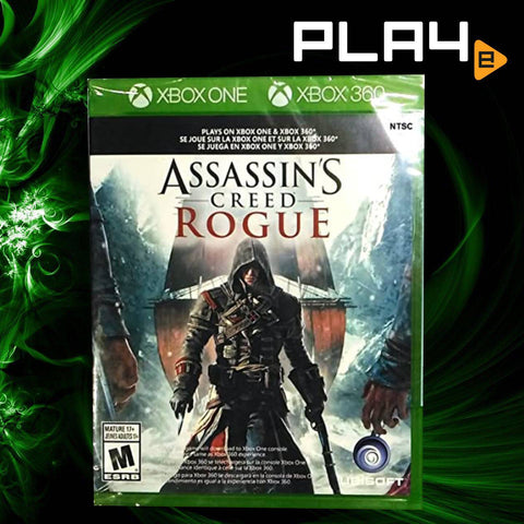 XBox One Assassin's Creed Rogue