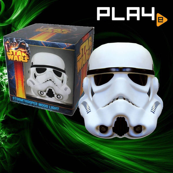 Star Wars Mood Light - Storm Trooper
