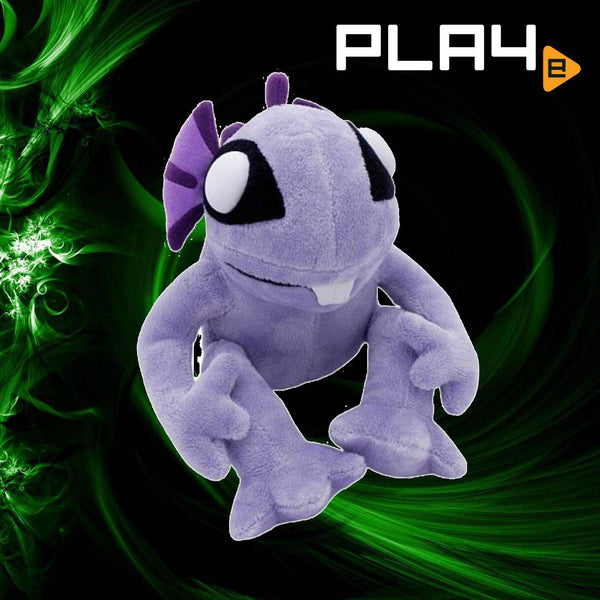 Murloc Purple Plush