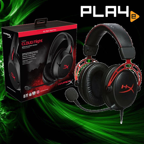 Hyper X Cloud Alpha Pro Gaming Headset