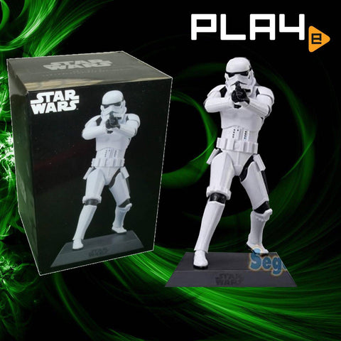 Jamma Star Wars Stormtrooper LPM Figure