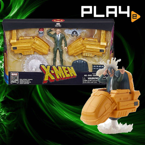 Marvel Legends Series X-Men Professor X