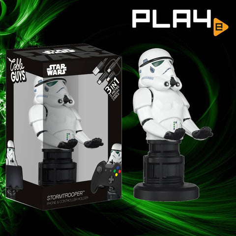 Cable Guys Phone/Controller Holder Stormtrooper