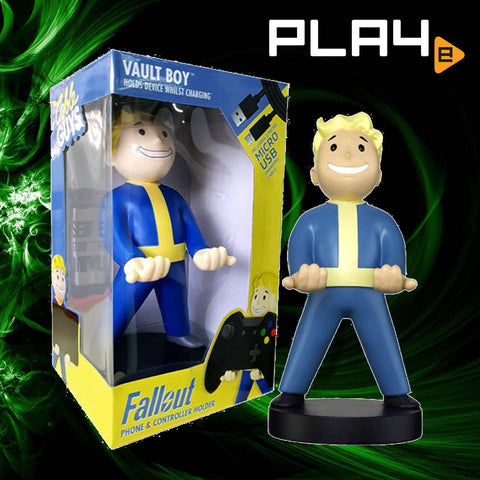 Cable Guys Phone/Controller Holder Fallout Vault