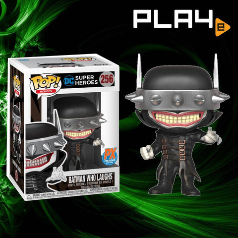 Funko POP! (256) Batman Who Laughs - Previews Exclusive