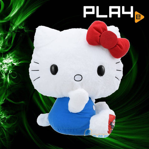 "Hello Kitty 17"" 45th Anniversary"
