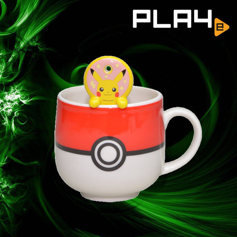 Pokemon Pokeball Cup - Pikachu