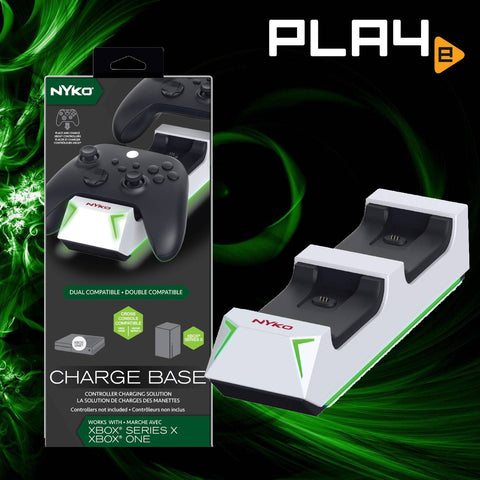 XBox One/ XBox Series X Nyko Charge Base