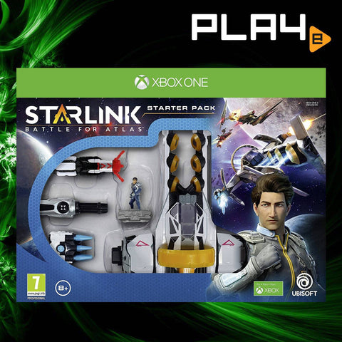 XBox One Starlink: Battle for Atlas (Starter Edition)