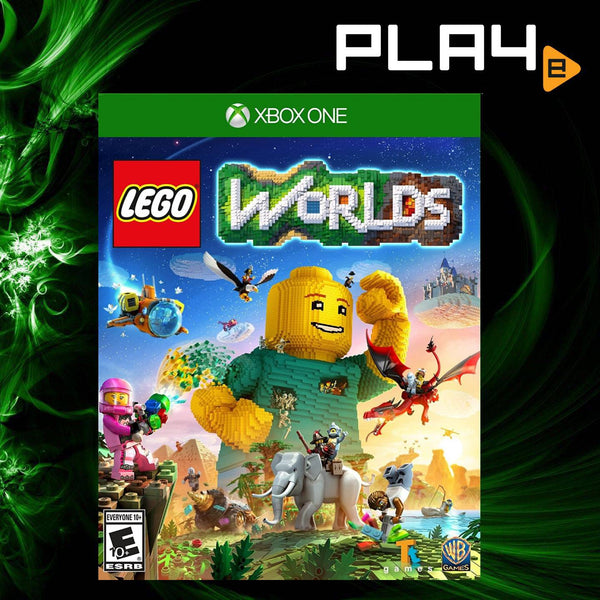 XBox One Lego World