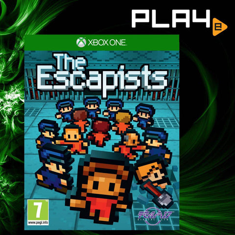 XBox One The Escapists