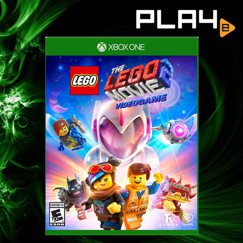 XBox One The LEGO Movie 2 Video Game