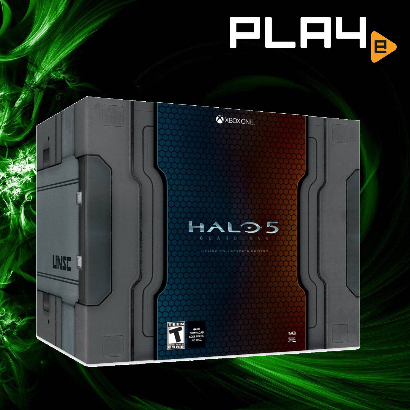 XBox One Halo 5 Special | PLAYe