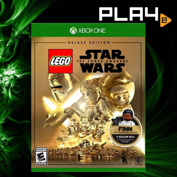 Xbox One LEGO Star War: The Force Awakens Deluxe Edition