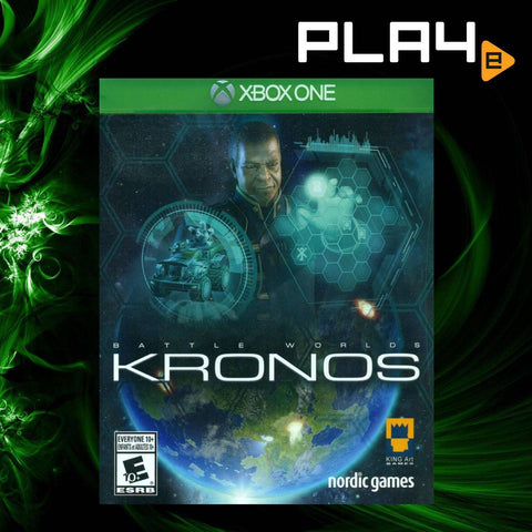 XBox One Battle Worlds: Kronos