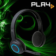 Logitech Wireless Headset H600 | PLAYe