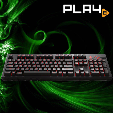 Cool Master ULT QuickFire Mechanic Keyboard