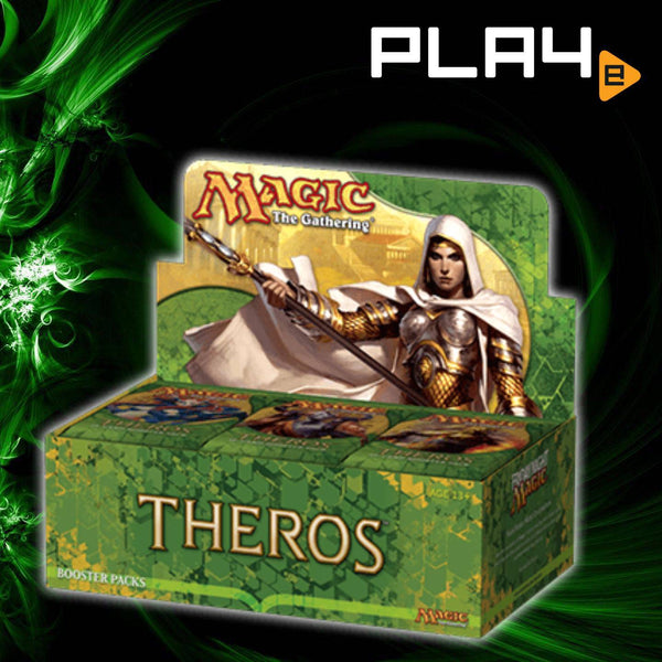 Magic the Gathering MtG Theros Booster Pack