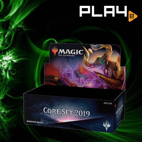 Magic The Gathering 2019 Core Set Booster