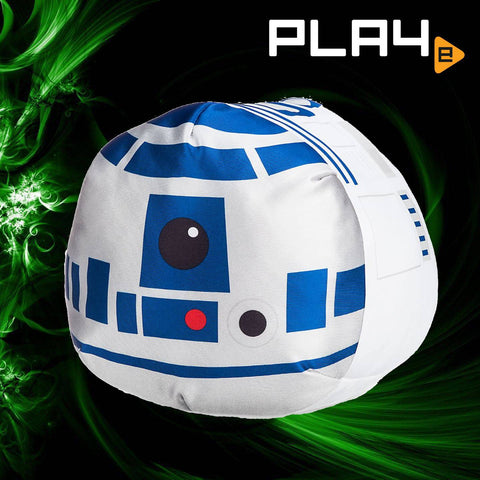 Tsum Tsum Flat Cushion - R2-D2