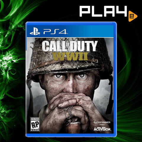 PS4  Call of Duty: WWII GOTY R3