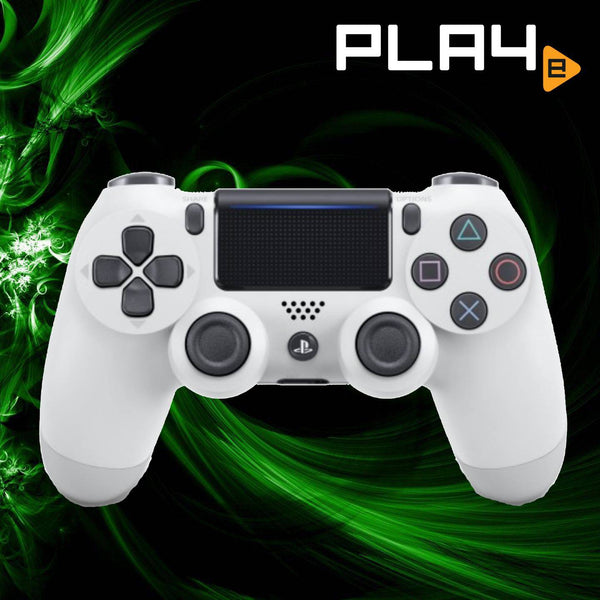 PS4 Dual Shock 4 White