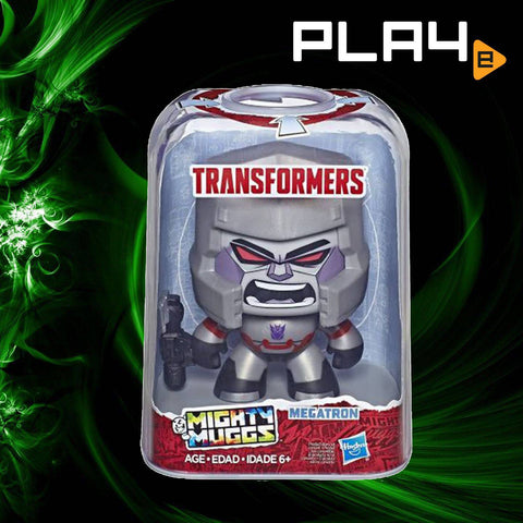Mighty Muggs - Transformers Megatron