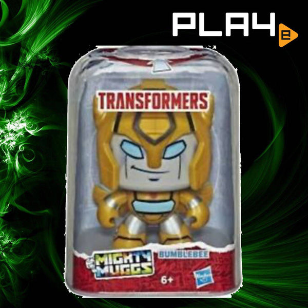 Mighty Muggs - Transformers Bumblebee