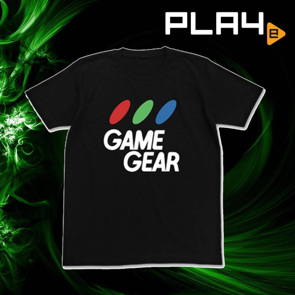 Cospa Game Gear T-shirt Size L