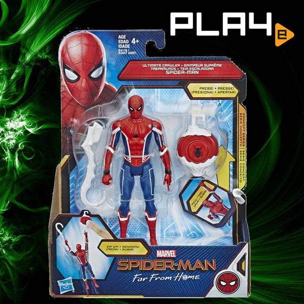 Marvel Spider-Man Far From Home - Ultimate Crawler