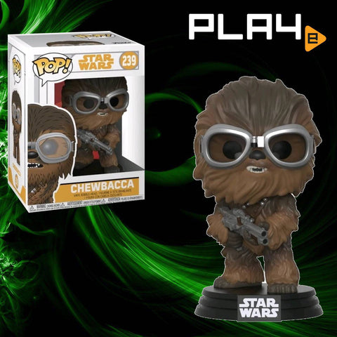 Funko POP! (239) Star Wars Chewbacca