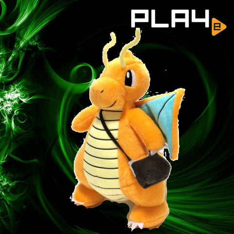 Pokemon 10'' Dragonite Postman