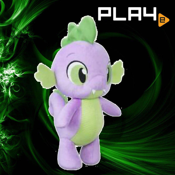 "My Little Pony Movie 12"" Plush Spike The Dragon"