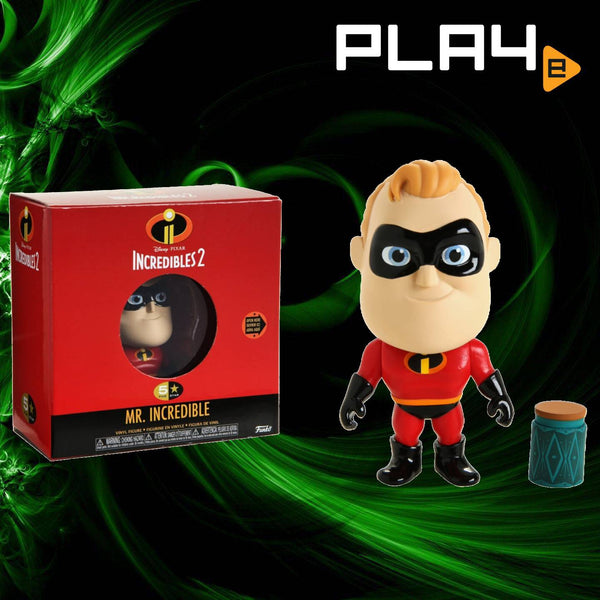 Funko 5 Star Incredibles 2 - Mr. Incredible