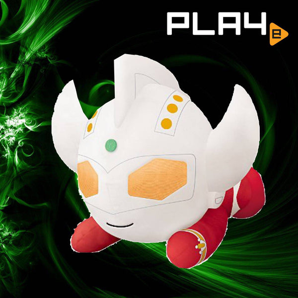 Ultraman 12'' Flying Plush - Red/White