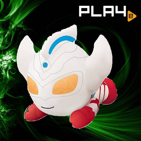 Ultraman 12'' Flying Plush - Blue/White