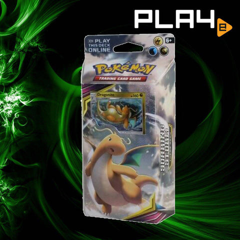Pokemon SM11 Theme Deck - Soaring Storm