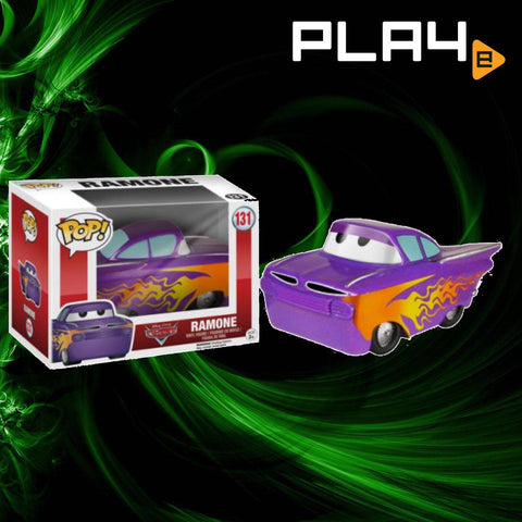 Funko POP! (131) Disney Pixar Cars Ramone