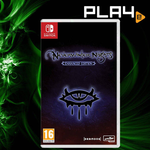 Nintendo Switch Neverwinter Nights (EU)