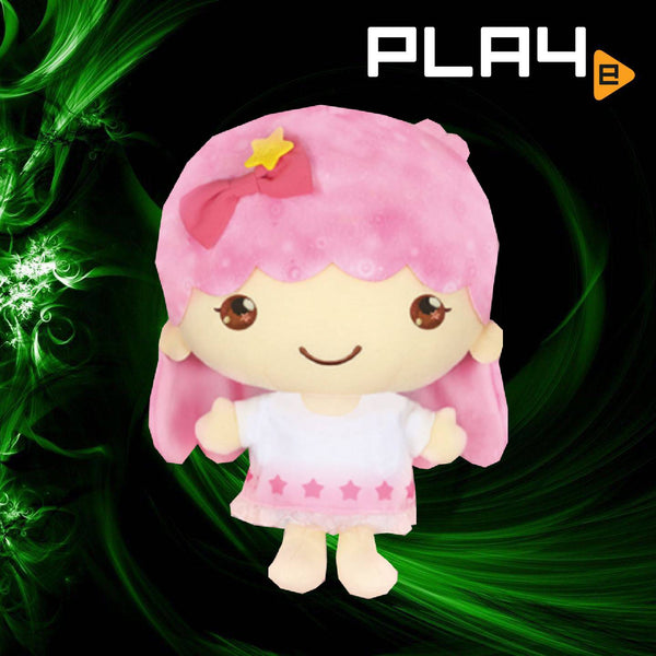 "Furyu Little Twin Star 11"" - Lala (Pink)"