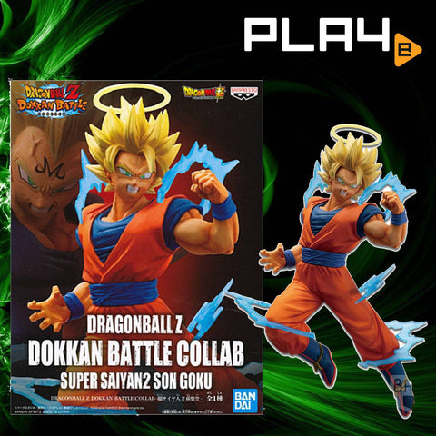 Dragon Ball Z Dokkan Battle SS2 Son Goku