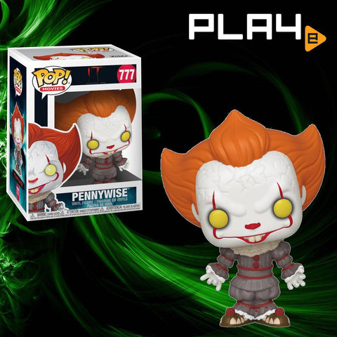 Funko POP! (777) IT Chapter Two - Pennywise