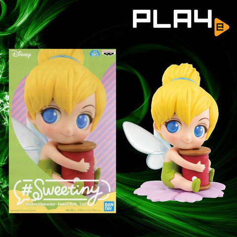 Bandai #Sweetiny Tinker Bell (A)
