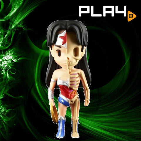 XXRay Wonder Woman