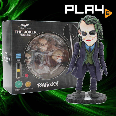 Toys Rocka Dark Knight Joker
